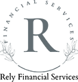 Rely Financial Services Logo